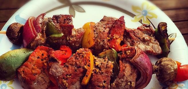 Kebab najchętniej wybieranym przez Polaków posiłkiem na mieście