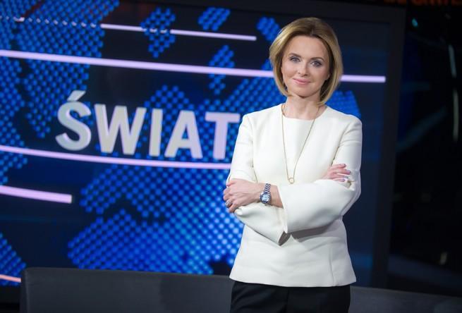 Jolanta Pieńkowska; fot.: TVN / Bartosz Krupa / East News