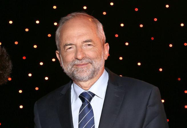Juliusz Braun, fot. TVP