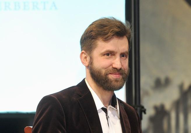 Kamil Dąbrowa, fot. akpa