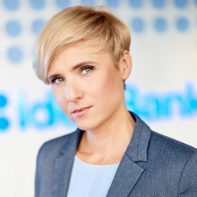 Katarzyna Siwek po 7 latach odchodzi z Idea Banku