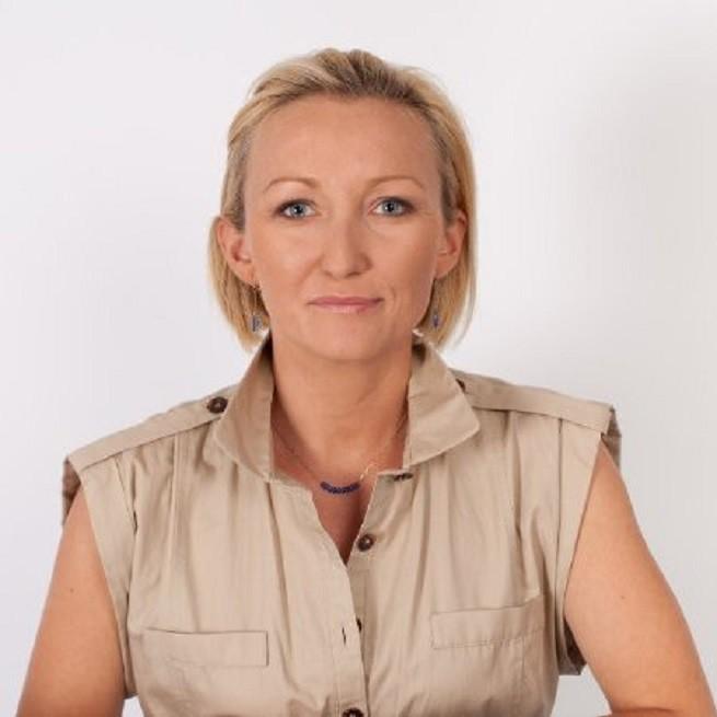 Katarzyna Szlendak