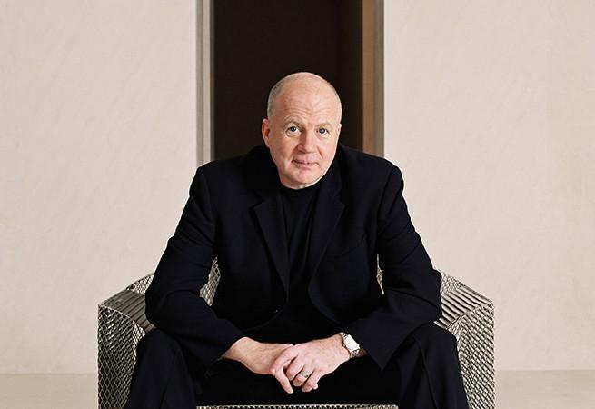 Kevin Roberts, prezes Saatchi & Saatchi