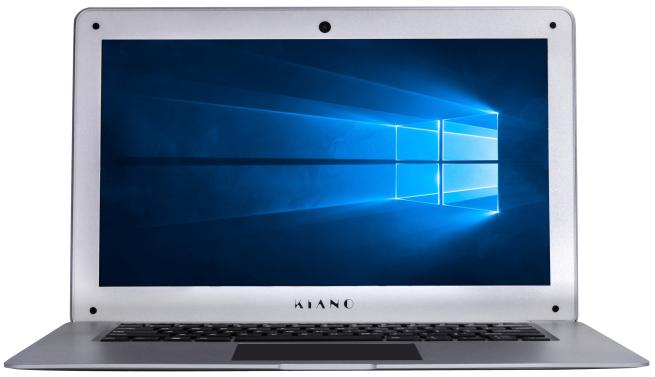 Laptop Kiano SlimNote 14.1+ w Biedronce za 699 zł (wideo)