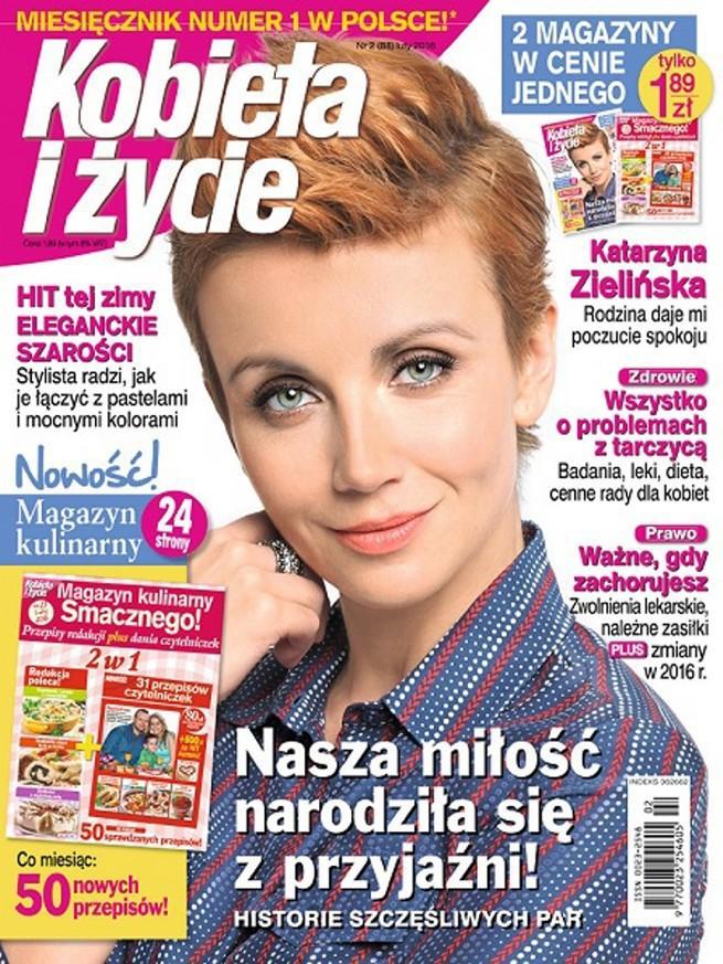 """Naczelne """"Olivii"""" i """"Świata Kobiety"""" tracą stanowiska. Odchodzi Anna Magdziarz"""