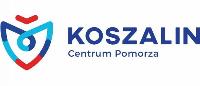 """Koszalin ma nowe logo i hasło """"Centrum Pomorza"""" od Rio Creativo"""