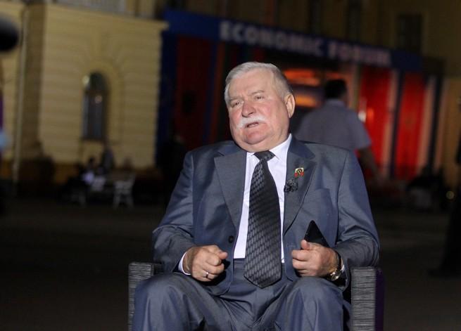 Lech Wałęsa chce pozwać TVP Info i inne media podające, że jest TW Bolkiem