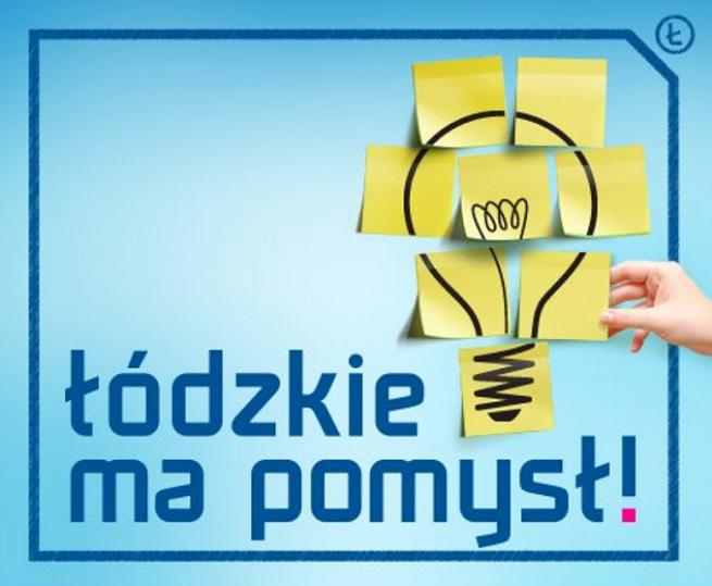 """""""Łódzkie ma pomysł!"""" - case study kampanii (wideo)"""