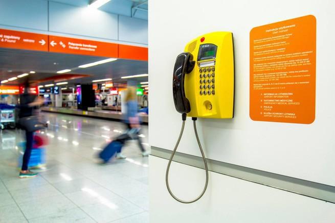 Foto: Lotnisko Chopina / materiały prasowe