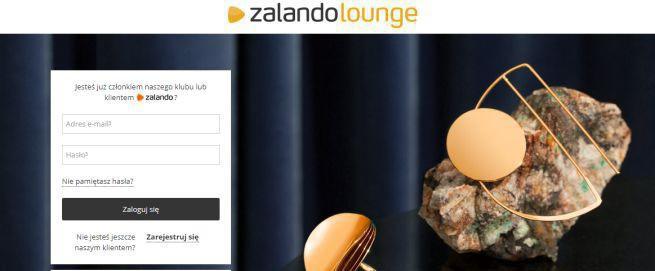 Zalando uruchomiło w Polsce klub zakupowy Zalando Lounge, zniżki do 80 proc.