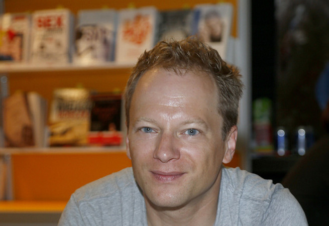Maciej Stuhr, fot. akpa