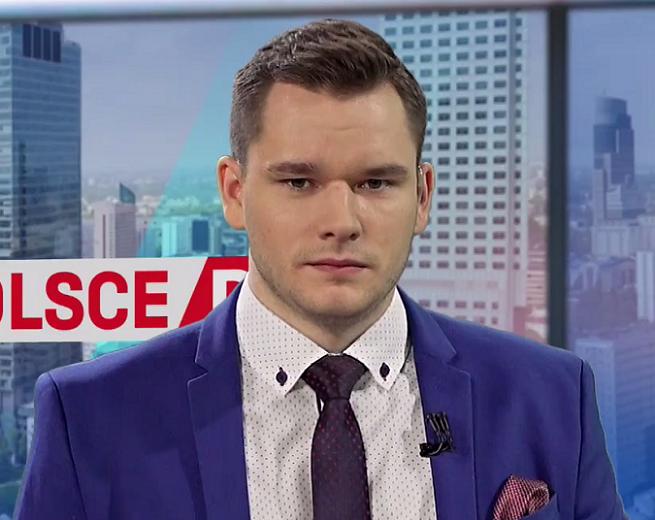 """wPolsce.pl: Maciej Wolny przeszedł z TV Republika, Grzegorz Górny """"między Matrixem a Krucyfiksem"""""""