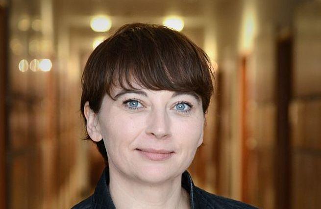 Magdalena Sroka, fot,: Marcin Kułakowski, PISF