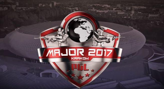 Fantasy Expo z wyłącznymi prawami do transmisji światowego turnieju Counter Strike w Krakowie