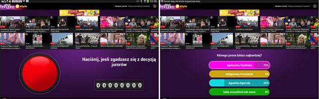 """Maciej Ziąbrowski: TVN postawi na aplikacje social TV. """"Sukces przy formacie Mam talent!"""""""