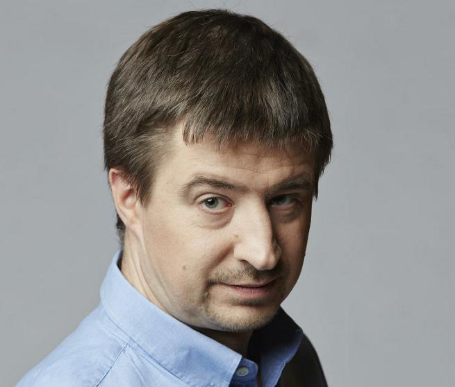 Marcin Gadziński