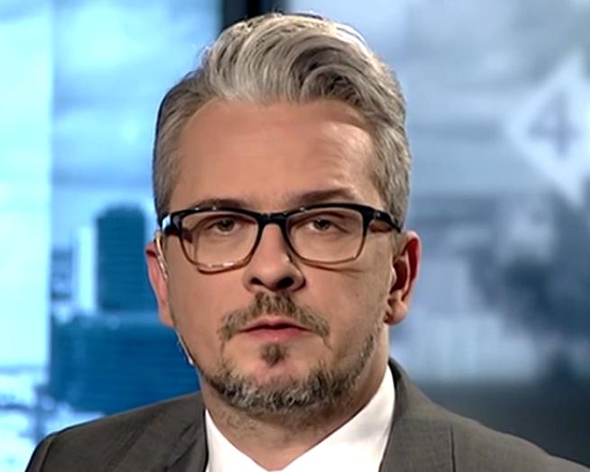 """Marcin Wikło: z """"Czterech stron"""" w TVP Info do """"Kwadransa politycznego"""" w TVP1"""