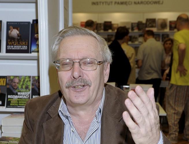 Marcin Wolski, fot. akpa