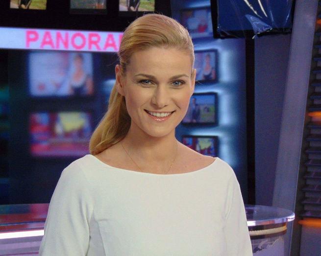 Marta Budzyńska-Giersz po 10 latach pracy w Telewizji Polskiej przechodzi do Polsat News