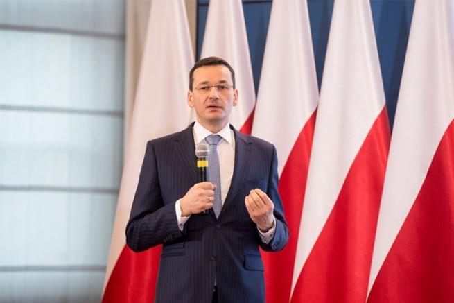Mateusz Morawiecki, fot. Ministerstwo Rozwoju