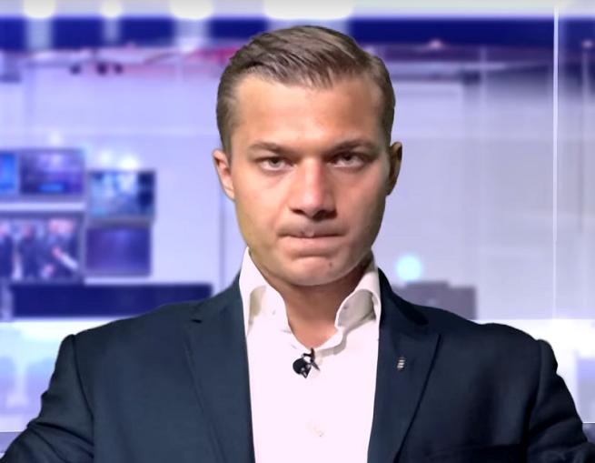 Mateusz Pławski, fot. medianarodowe.com