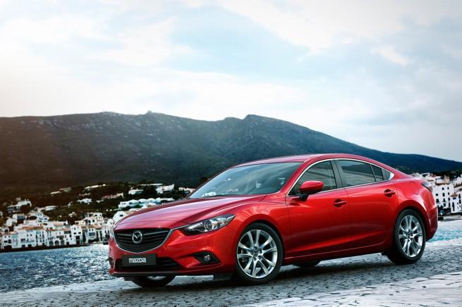 Dealerzy samochodów: najlepsze japońskie marki samochodów, liderem Mazda (Top 15)
