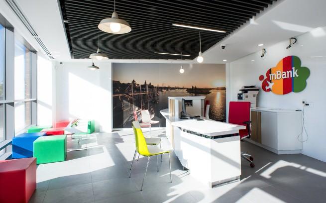 mBank zainwestuje 50 mln euro w technologiczne startupy, jego funduszem będą zarządzać Jarosław Mastalerz i Wojciech Chmielewski