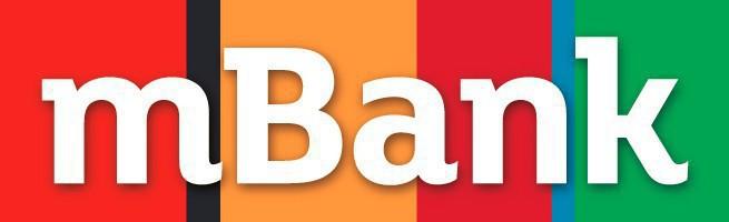 Nowe logo i system transakcyjny mBanku. 100 mln złotych na rebranding