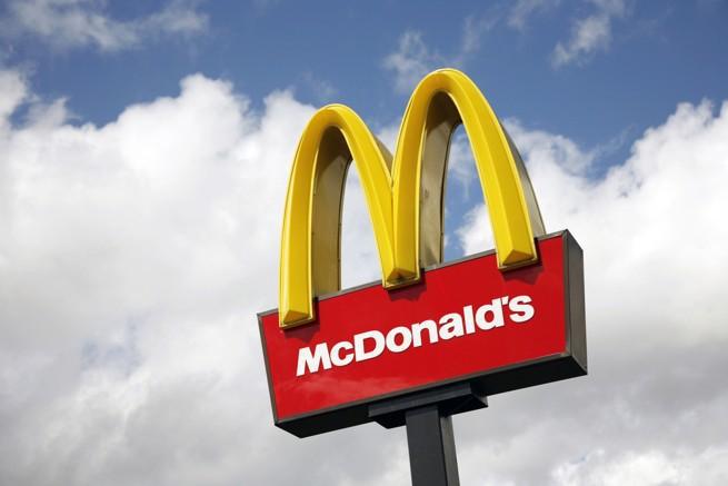 McDonald's, fot. Shutterstock.com