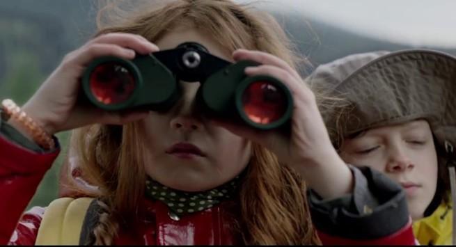 """""""#4Fathers"""" - reklama Mercedesa dla ojców inspirowana filmami przygodowymi (wideo)"""