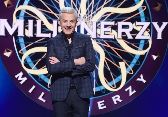 """""""Milionerzy"""" hitem TVN. Jesienią kolejna edycja"""