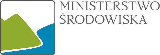 Resort środowiska chce zmiany identyfikacji wizualnej Ekoportal.gov.pl