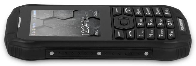 Telefony Hammer Delta i myPhone Simply 2 w Biedronce za 159 zł i 89,90 zł