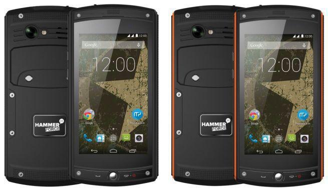 Office 365 na smartfonach i tabletach myPhone i Hammer od mPTech