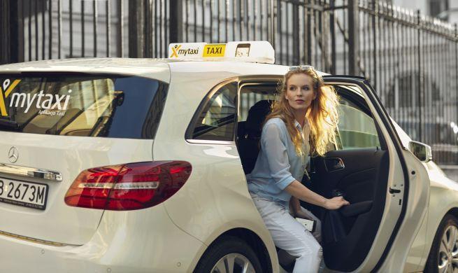 Mytaxi wprowadza w Warszawie wspólne przewozy pasażerów