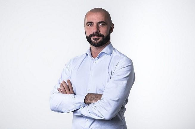Nazar Al-Khouri group account managerem w Isobar Poland
