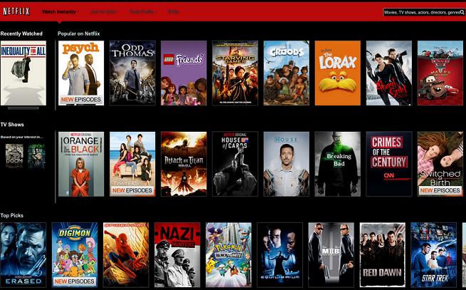 Netflix pozwoli pomijać czołówki w niektórych serialach