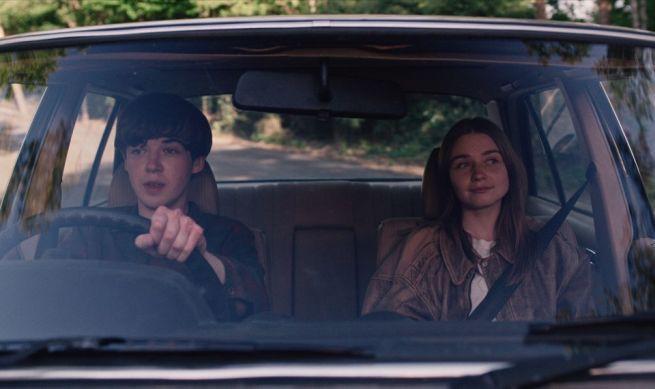 """Nowy serial Netflixa """"The End of the F***ing World"""" z pochwałami krytyków i Reeda Hastingsa"""