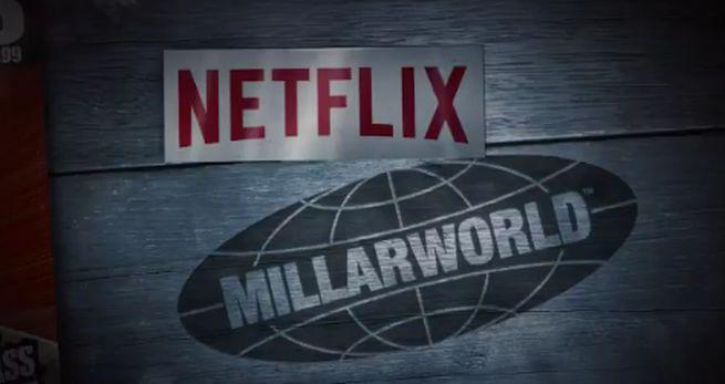 Netflix kupuje wydawnictwo Millarworld, będzie tworzył filmy z bohaterami komiksów