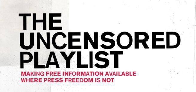 Reporterzy Bez Granic omijają cenzurę publikując newsy w formie piosenek
