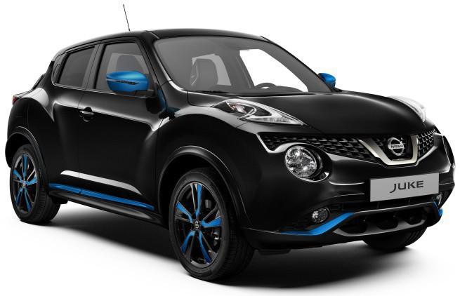 Nissan na Geneva Motor Show 2018: zmodernizowany Nissan Juke i koncepcyjny Nissan IMx Kuro