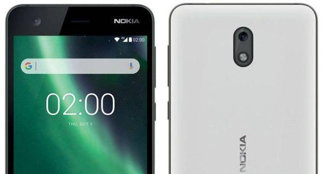 Nokia 2 ma trafić do sprzedaży w listopadzie i kosztować 350 zł