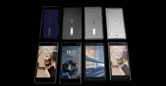 Nokia 8 na rynku w końcu lipca w cenie 589 euro