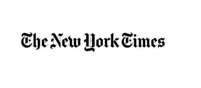 """""""The New York Times"""" z reklamą rzetelnego dziennikarstwa na gali Złotych Globów"""