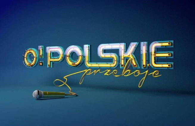 """1 mln widzów show """"O! Polskie przeboje"""" w TVP1"""