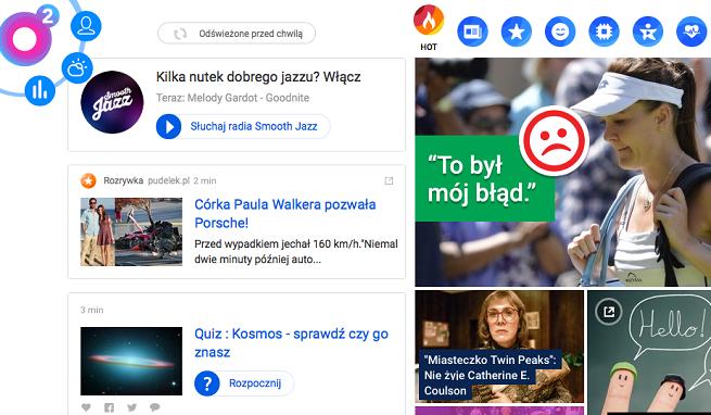 o2.pl w nowej wersji dla millenialsów: z radiem, telewizją, krótkimi newsami i memami