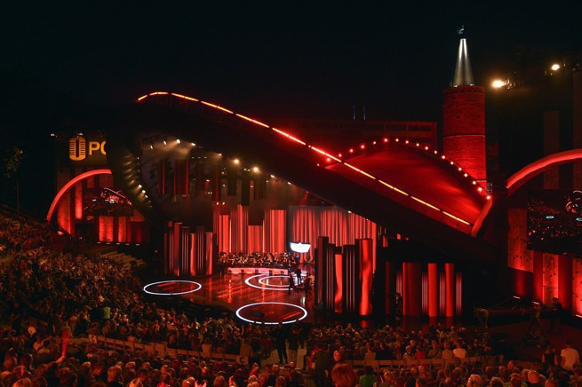 Opole wypowiada umowę z TVP, chce festiwalu później i na nowych zasadach