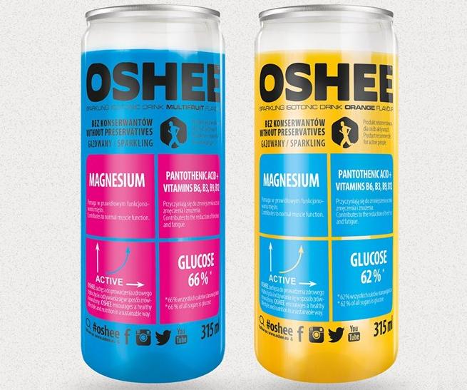 Partner of Promotion zaczyna obsługę firmy Oshee