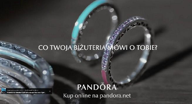 Monika Mierzejewska brand managerem w Pandorze Jewelry CEE