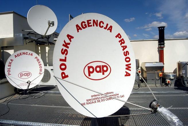 PAP / Radek Pietruszka